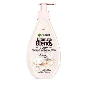 Garnier Ultimate Blends Soothing Hydrating Lotion 400ml