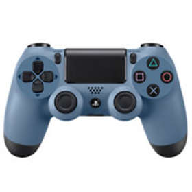 Sony DualShock 4 - Uncharted 4: A Thief's End Edition (PS4)