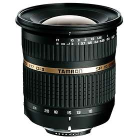 Tamron AF SP 10-24/3,5-4,5 Di II LD for Canon