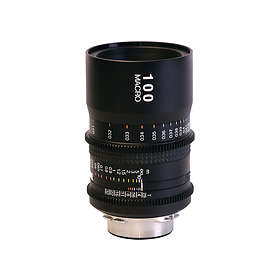 Tokina Cinema ATX 100/2.9 for Nikon