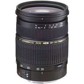 Tamron AF SP 28-75/2,8 XR Di New for Nikon