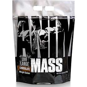 Universal Nutrition Animal Mass 2.3kg