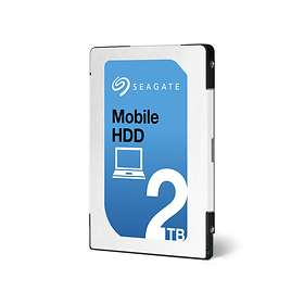 Seagate Mobile HDD ST2000LM007 128Mo 2To