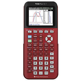 Texas Instruments TI‑84 Plus CE-T