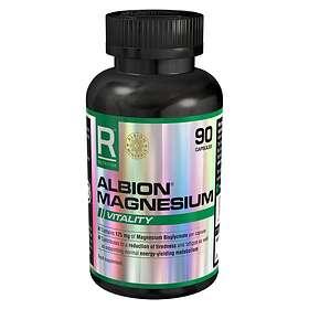 Reflex Nutrition Albion Magnesium 90 Capsules
