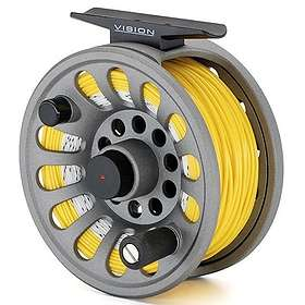 Vision Fly Fishing Deep 56