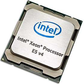 Intel Xeon E5-2609v4 1.7GHz Socket 2011-3 Box