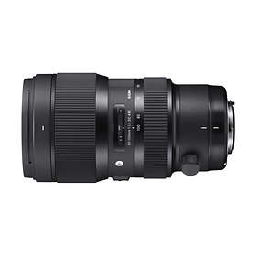 Sigma 50-100/1.8 DC HSM Art for Canon