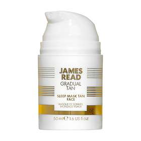 James Read Sleep Mask Tan Face 50ml