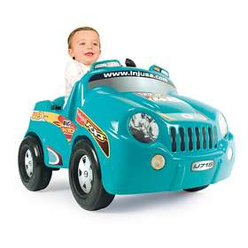 Injusa  Big Kid Car 6V