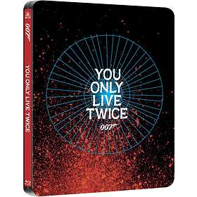 007: You Only Live Twice - SteelBook (UK)