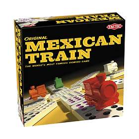 Mexican Train (Tactic)
