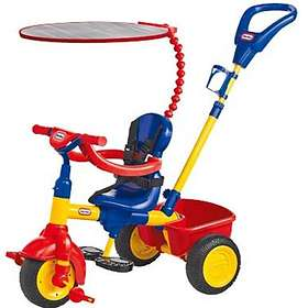 Little Tikes Primary 4-in-1 Trike
