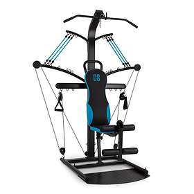 Capital Sports Hawser Cable Trainer