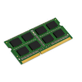 Kingston SO-DIMM DDR3 1333MHz 4GB (KCP313SS8/4)