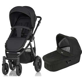 Britax Smile 2 (Combi Pushchair)