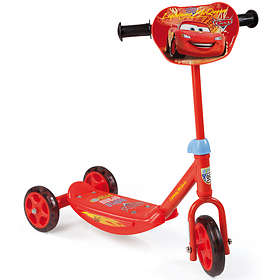 Smoby 3-Wheel Scooter