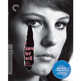 I Knew Her Well - Criterion Collection (US)