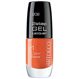 Artdeco 2 Step Gel Lacquer Color Base 6ml