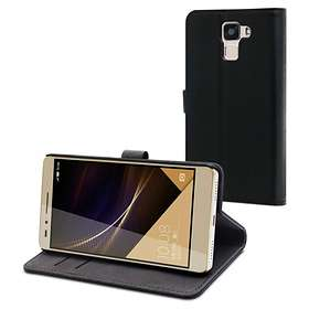 Muvit Wallet Folio Case for Honor 7
