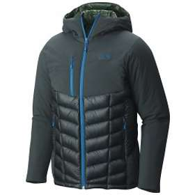 Mountain Hardwear Supercharger Insulated Jacket (Men's)