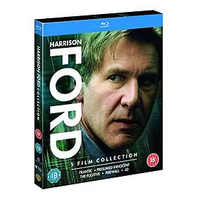 Harrison Ford - 5 Film Collection