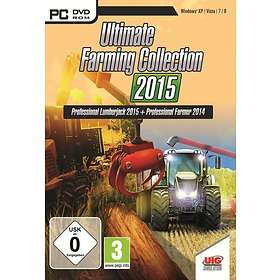 Ultimate Farming Collection 2015 (PC)