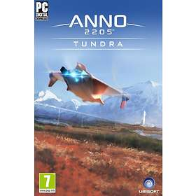 Anno 2205: Tundra (Expansion) (PC)