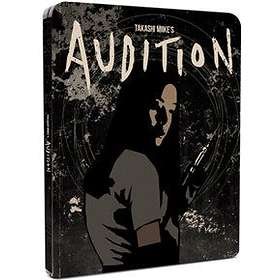 Audition - Limited Edition SteelBook (UK)
