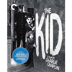 The Kid - Criterion Collection (US)