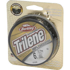 Berkley Trilene 100% Fluorocarbon 0.35mm 150m