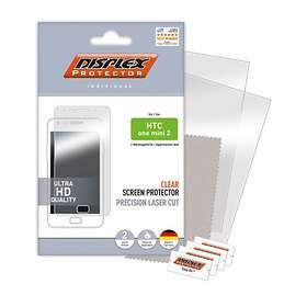 Displex Protector Easy-On for HTC One Mini 2
