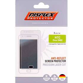 Displex Protector Anti-Reflect for HTC One M8