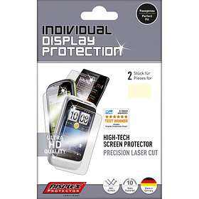 Displex Protector Crystal Clear for Samsung Galaxy Note 3