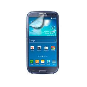 Xqisit Screen Protector Antiscratch for Samsung Galaxy S III Neo
