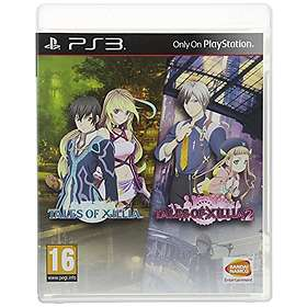 Tales of Xillia Compilation (PS3)