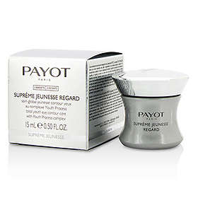 Payot Supreme Jeunesse Regard Total Youth Eye Care 15ml