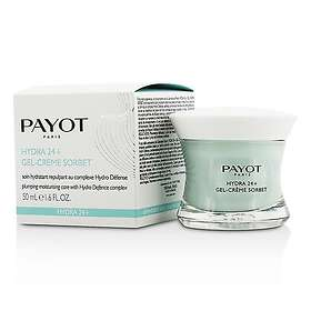 Payot Hydra 24+ Gel-Creme Sorbet Plumping Moisturizing Care 50ml