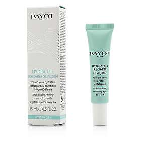 Payot Hydra 24+ Regard Glacon Moisturizing Anti-Fatigue Roll-On 15ml