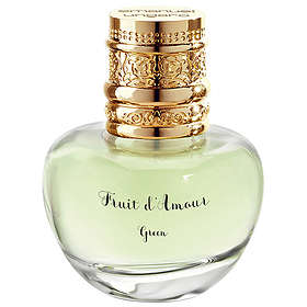 Emanuel Ungaro Fruit D'Amour Green edp 30ml