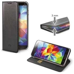 Celly Air Case for Samsung Galaxy S5