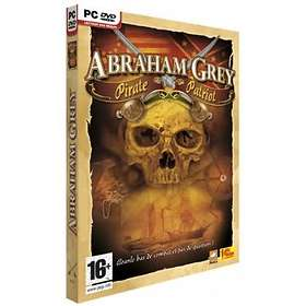Abraham Grey - Pirate and Patriot (PC)