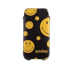 Smiley Urban for iPhone 5/5s/SE