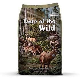 Taste of the Wild Canine Pine Forest 13kg