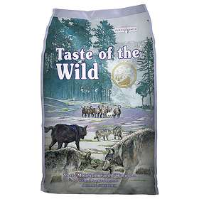 Taste of the Wild Canine Sierra Mountain 13kg