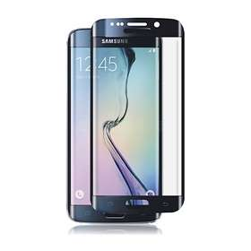 Panzer Full Fit Glass Screen Protector for Samsung Galaxy S6 Edge+