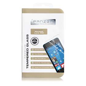 Panzer Tempered Glass Screen Protector for Microsoft Lumia 550