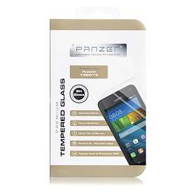 Panzer Tempered Glass Screen Protector for Huawei Y3