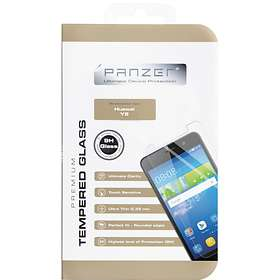 Panzer Tempered Glass Screen Protector for Huawei Y6