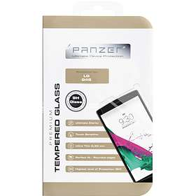 Panzer Tempered Glass Screen Protector for LG G4s